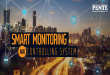 SMART MONITORING AND CONTROLLING SYSTEM